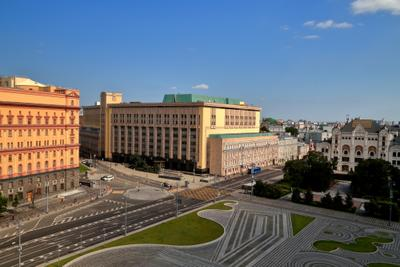 Москва, Лубянка Москва Лубянка
