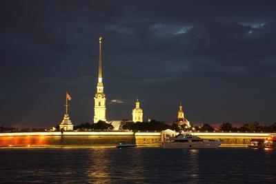 Петропавловская крепость Санкт-Петербург Петропавловская крепость