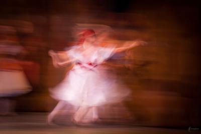 ***13 балет