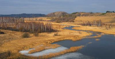 Городищенское озеро озеро псков изборск