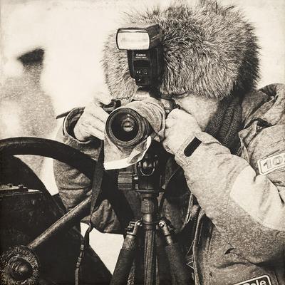 Заботливый фотограф