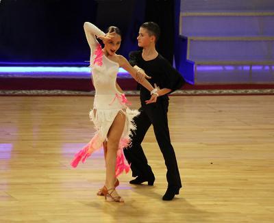 Самба Бальные танцы Латина Самба Чемпионы Минск