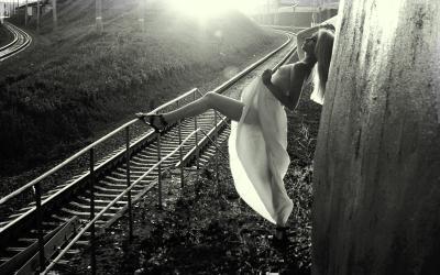 Railroad twist