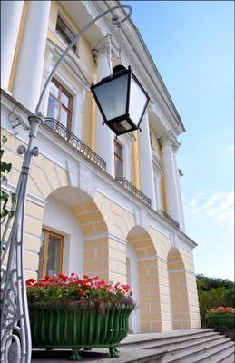 Дворцовый фонарь