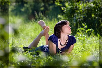 ... с весной на ты... Ира Иркин Иркен Ирочка Ботаника Киев