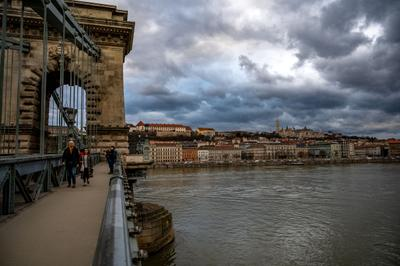 *** Будапешт Венгрия