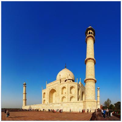*** Taj Mahal Taj Mahal