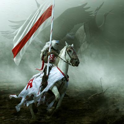 Knight Tales V