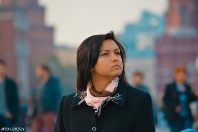 С пляжа в Москву пляж москва насупилась красная площадь