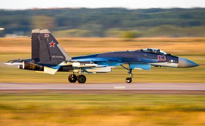 Проводочка :) Споттинг су35 самолёт макс авиация проводка движение скорость жуковский аэродром
