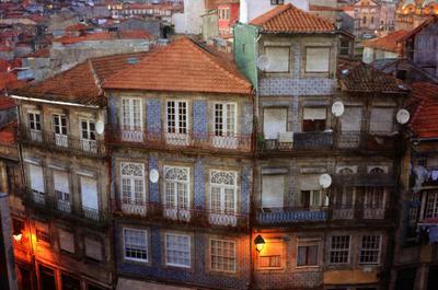 Porto in my head...