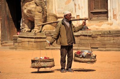 ПОЛДЕНЬ В КАТМАНДУ катманду,непал