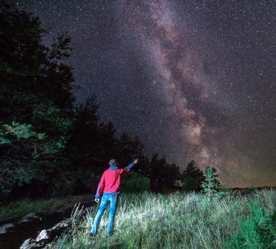 Стремление к звездам