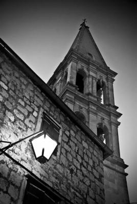 *** Башня, Фонарь.