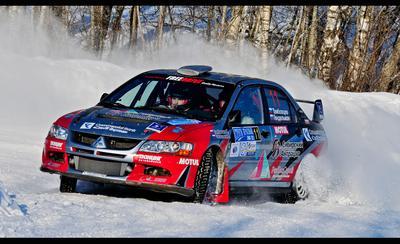 Ралли Струги Красные 2011 (зима)