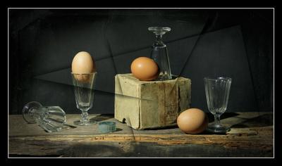 Роковые яйца