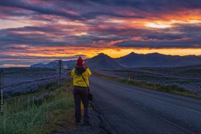 """Будет """"Фото Дня"""" :) Исландия Iceland vakomin"""