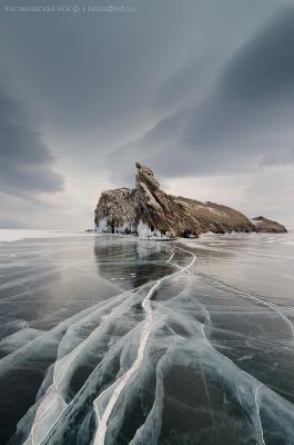 Байкальские острова: Огой остров Огой Байкал Малое Море