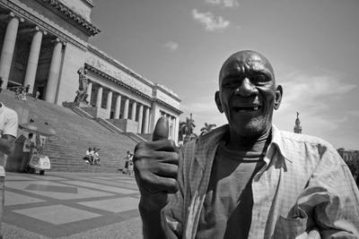 Good Guy Cuba Havanna