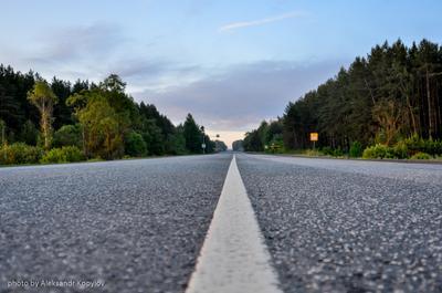 дорога дороги дорога асфальт