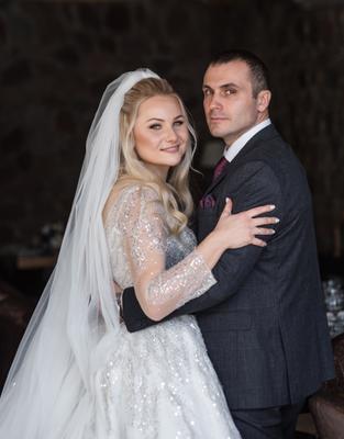 Пётр и Вероника