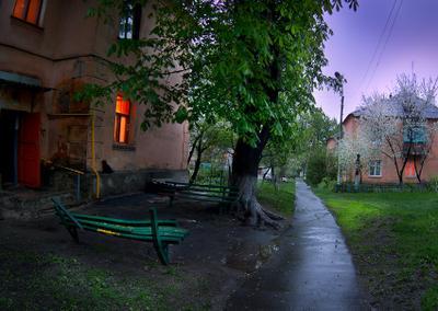 Пройдусь по Абрикосовой, сверну на Виноградную...