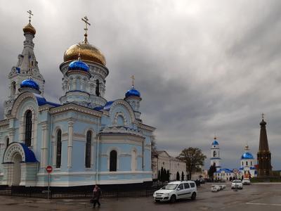 Малоярославец - город воинской славы Малоярославец