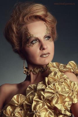 Gold www.IrinaEgorova.ru