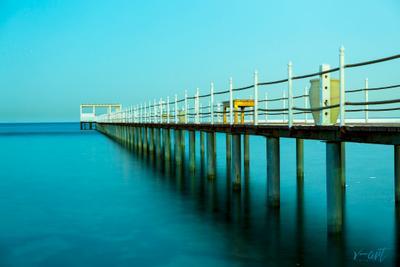 *** Египет море причал