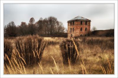 Сабуровская крепость, Орловская область
