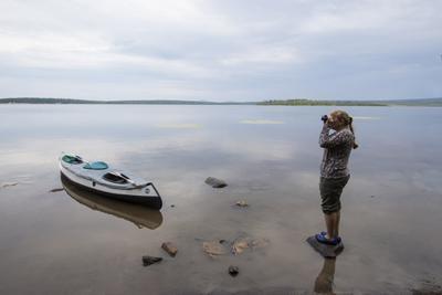 Мой капитан озеро Зюраткуль байдарка Урал