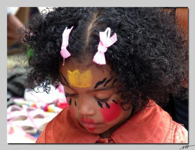 День Королевы (2) День, рожденья, королева, оранжевый, праздник, Амстердам, Голландия, Нидерланды