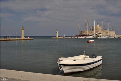 Родос (4) Родос, Греция