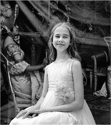 *Портрет девочки* фотография путешествие Сибирь город лето парк портрет жанр детство Фото.Сайт Светлана Мамакина Lihgra Adventure