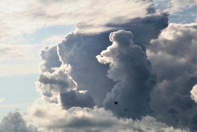 """***Облака 2019"""" облака июль природа удивительный художник"""