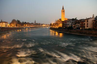 *** Verona Italy