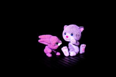 Ты меня не видел! заяц кот игрушка