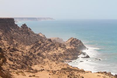 Западная Сахара сахара