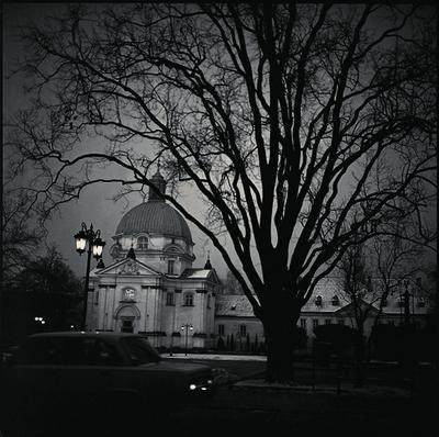 Варшаўская ноч