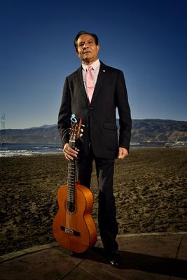 Портрет гитариста гитара портрет пляж мужчина