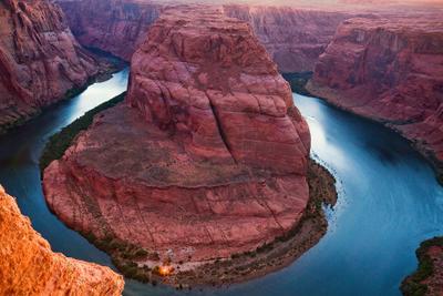 Подкова Page Arizona horseshoe подкова Аризона Колорадо