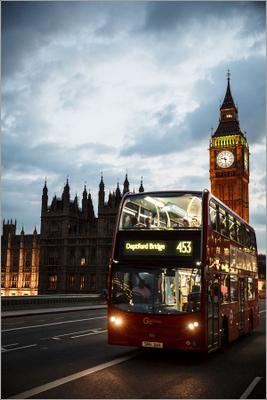 №453 Лондон
