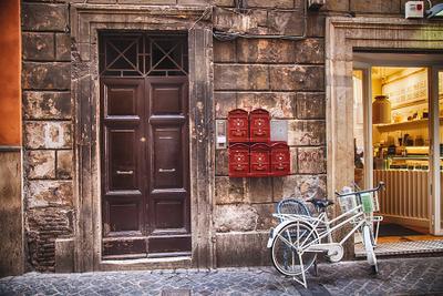 Rome 5439 Photographer Alexander Tolchinskiy