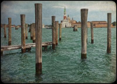 Еще раз о Венеции...