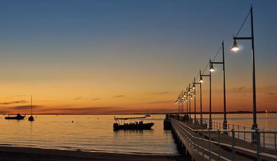 ***Sunset