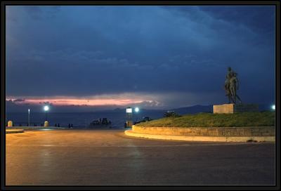 Диагор с острова Родос Греция, Додеканес, Родос, Диагор