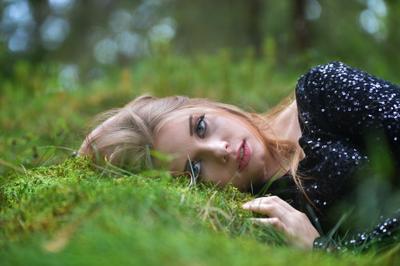 Andrea Portrait