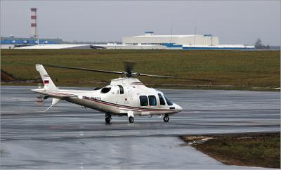 Agusta AW109 Hirundo Agusta AW109 Hirundo helicopters