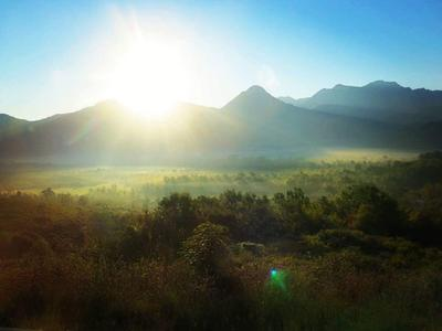Утро на озере Шкодер
