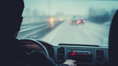 Дорога-жизнь Дорога машина руль человек